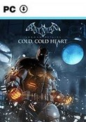 Batman(TM): Arkham Origins - Cold, Cold Heart (DLC)