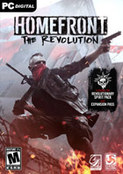 Homefront®: The Revolution Freedom Fighter Bundle