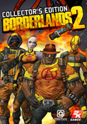 Borderlands 2 Collector s Edition Content (DLC)