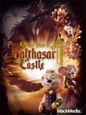 El labirinto misterioso del Casillo de Balthasar