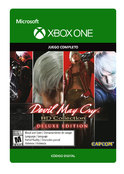 Devil May Cry - HD Collection & 4SE Deluxe