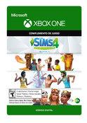Los Sims 4 Mejora a Edición Fiesta Deluxe