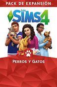 The Sims 4 Perros y Gatos DLC