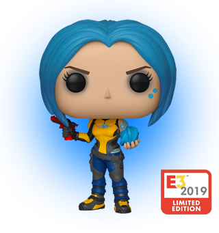 Funko Pop! Borderlands Maya E3 2019 Exclusive