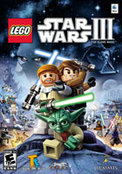 LEGO Star Wars III The Clone Wars (Mac)