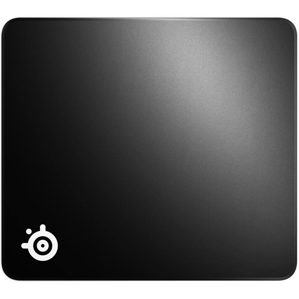 QcK Edge Gaming Mouse Pad Large