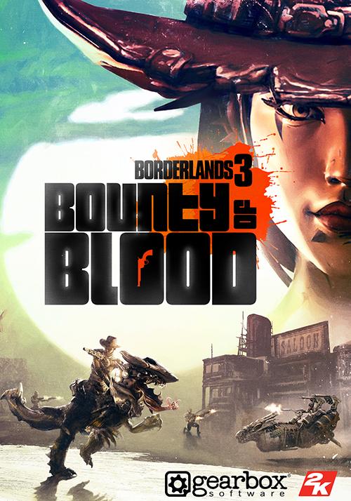 Borderlands 3: Bounty of Blood (Steam)