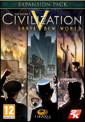 Sid Meier s Civilization® V: Brave New World (DLC)