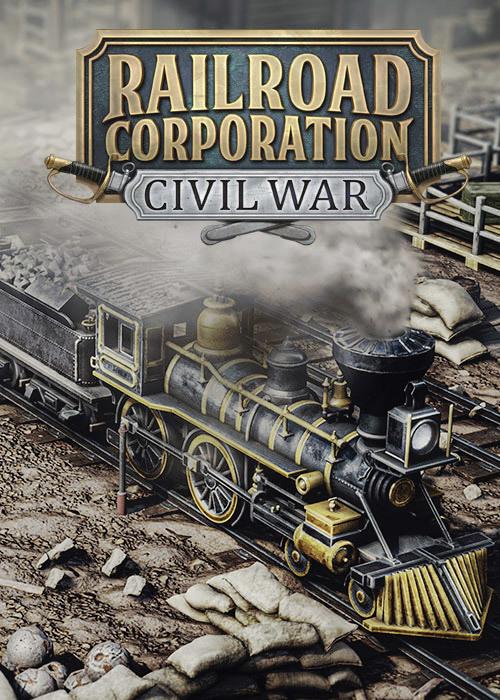 Railroad Coporation - Civil War