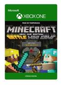 Minecraft Battle Map Pack Season Pass - Xbox One - Descarga - Esd
