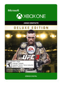 UFC 3 Deluxe Edition
