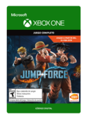 Jump Force: Standard Edition Pre-Compra
