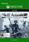 Nier Automata - Become As Gods Edition
