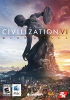 Sid Meier's Civilization® VI: Rise and Fall (Mac - Linux)