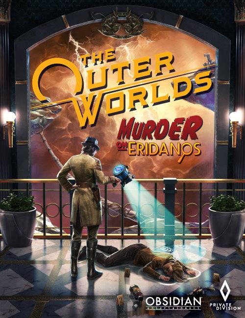 The Outer Worlds: Murder on Eridanos (Steam)