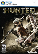 Hunted: The Demon s Forge