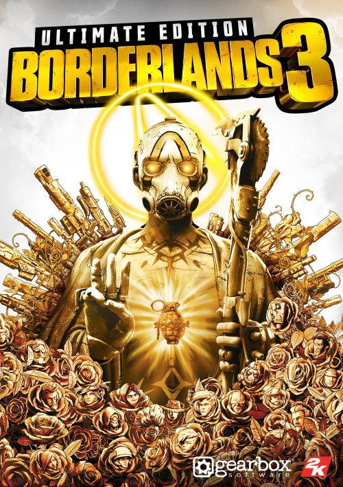 Borderlands 3: Ultimate Edition (Steam)