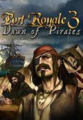 Port Royale 3 - Dawn Of Pirates (DLC)