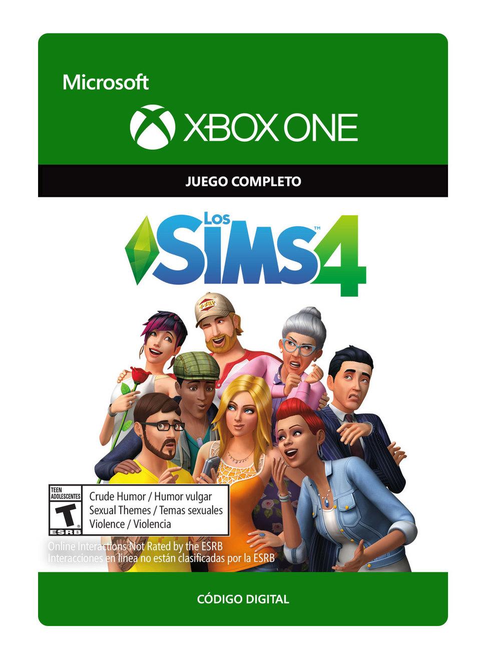 The Sims 4 Edición Estándar