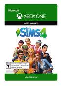 Los Sims 4 Edición Estándar