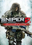 Sniper Ghost Warrior 2 Collector s Edition