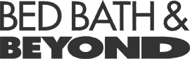 Bed, Bath & Beyond Registry Logo