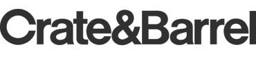 Crate & Barrel Registry Logo
