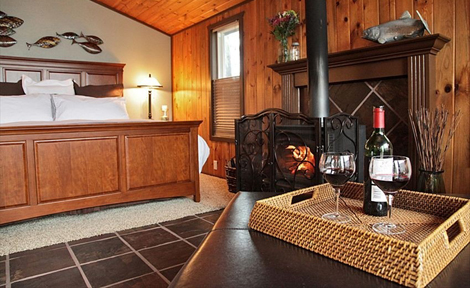 Whidbey Island Bells Beach Vacation Rental