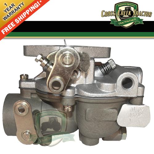 SUPER A AV C NEW Carburetor Kit For Case International Harvester Tractor C