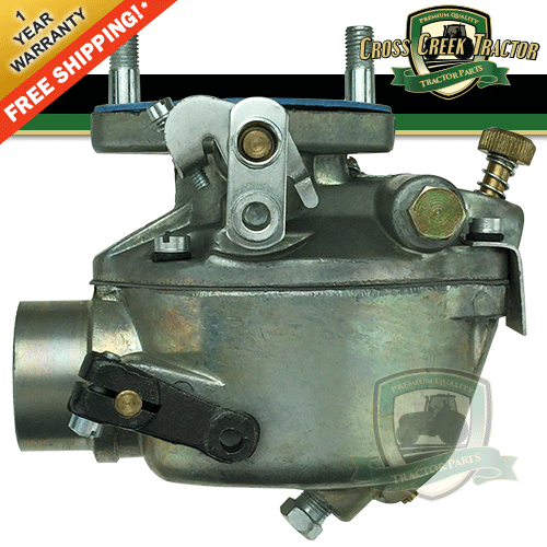 Carburetor For Tractor : R new ih farmall tractor carburetor for a av b