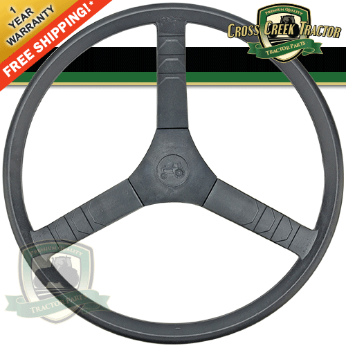 Steering Wheel for Case International 385156R1