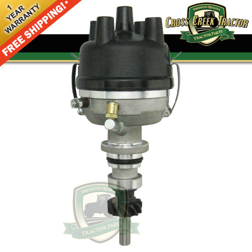 86588846 ford tractor distributor 500, 600, 700, 800, 900, 501,