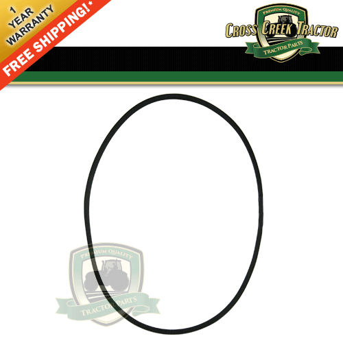 Ford Tractor Belts : D nn c a new ford tractor fan belt generator