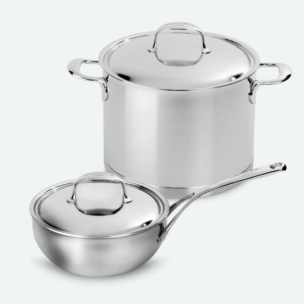 Demeyere Atlantis Stainless Cookware