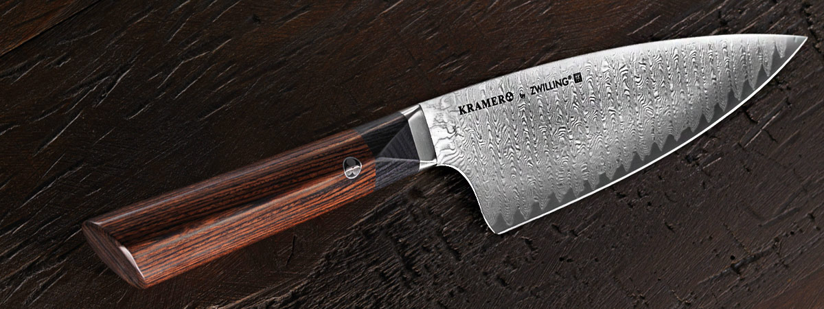Bob Kramer Knives by Zwilling Sale, Ends 2/4