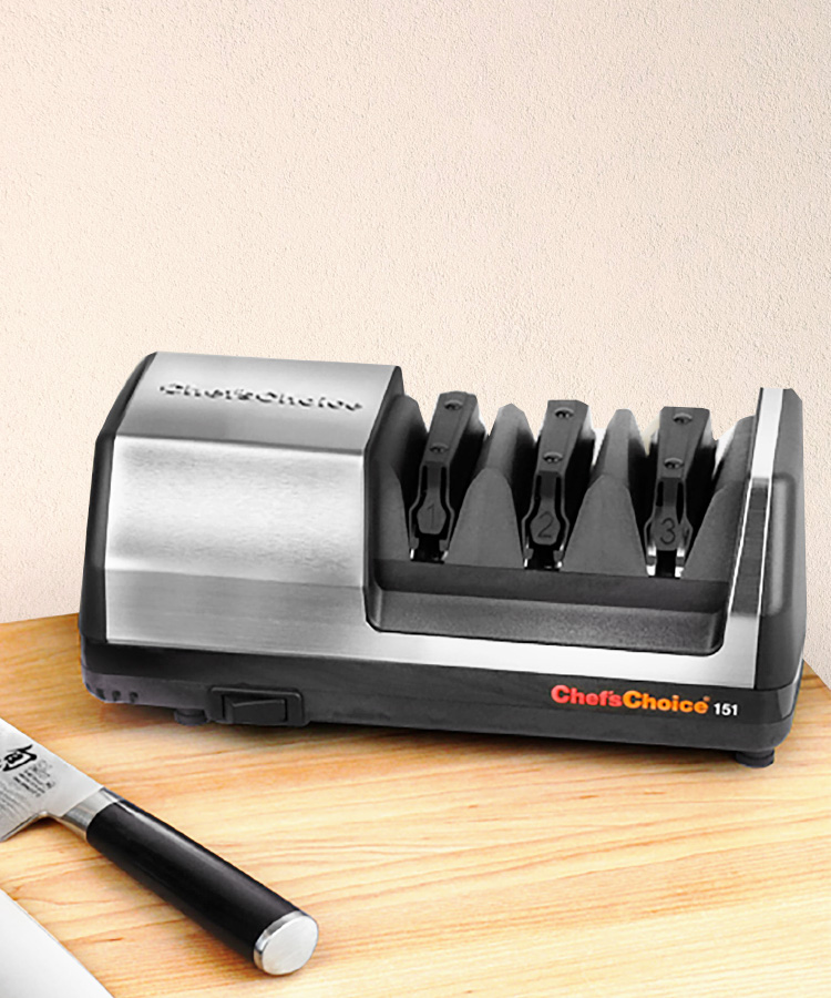 Chef's Choice Knives & Sharpeners 25% OFF