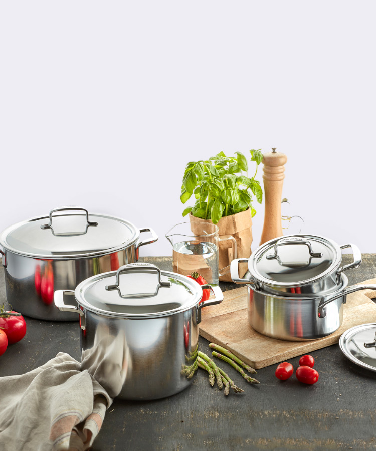 Demeyere Cookware On Sale, Ends 11/11