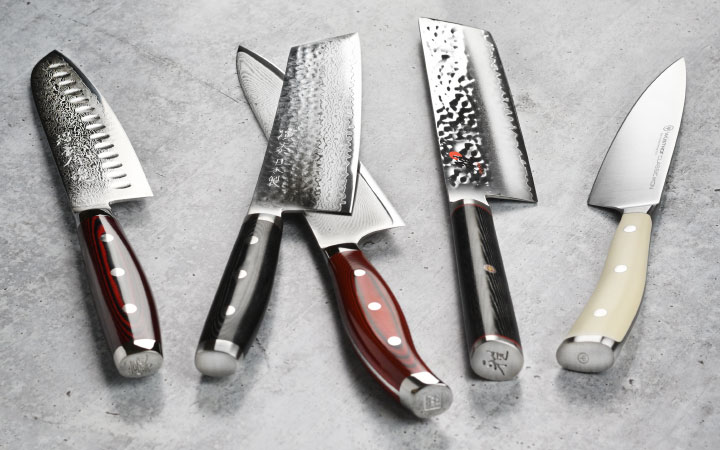 Cutlery and More Exclusive Cutlery