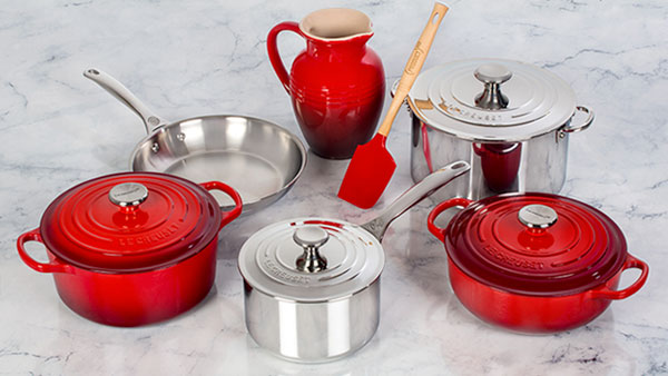Le Creuset Cookware Sets