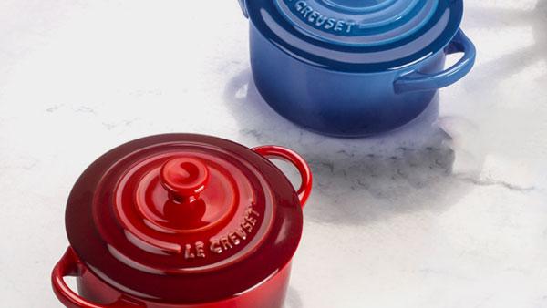 Le Creuset Stoneware Cookware