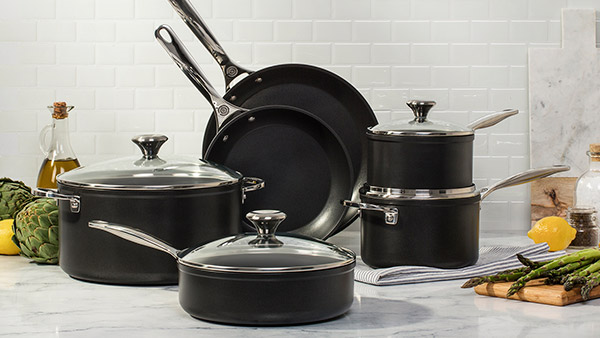 Le Creuset Toughened Nonstick Cookware
