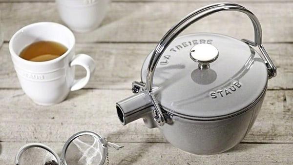 Staub Teapots