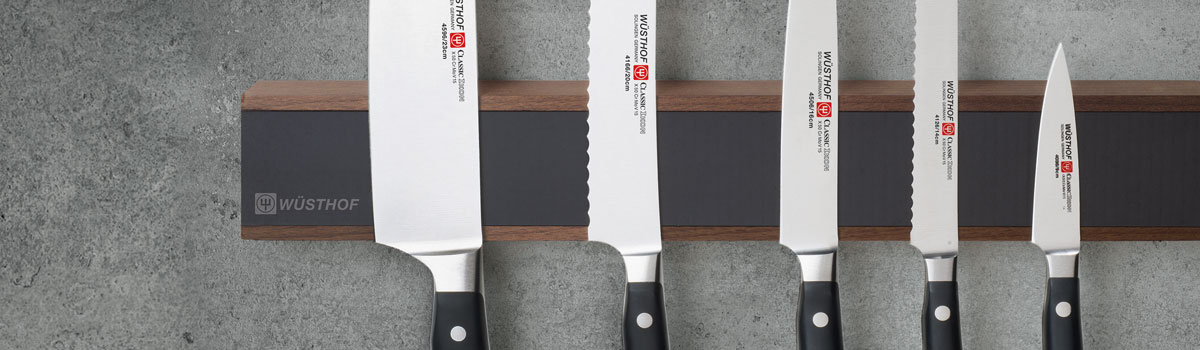 Wusthof Knives, Made in Germany