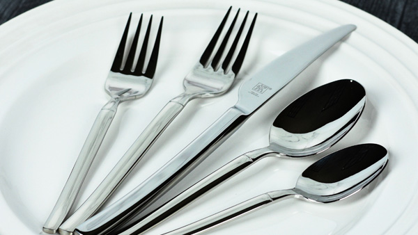 Zwilling J.A. Henckels Flatware Set