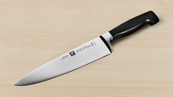 Zwilling J.A. Henckels Twin Four Star Knives