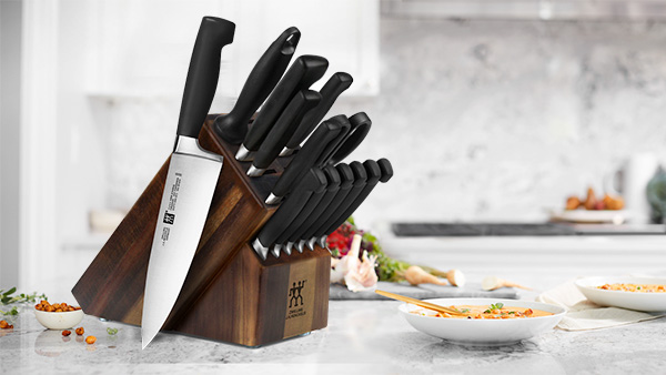 Zwilling J.A. Henckels Knife Sets