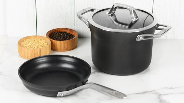 Zwilling J.A. Henckels Motion Cookware