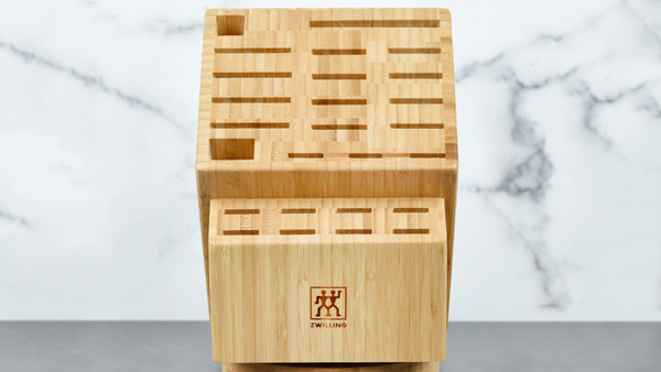 Zwilling J.A. Henckels Knife Block