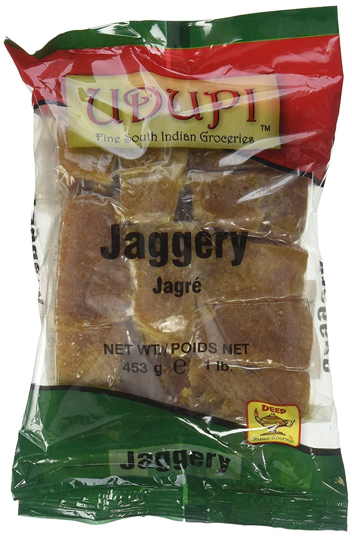 Udupi Jaggery Cubes Squares   Super India