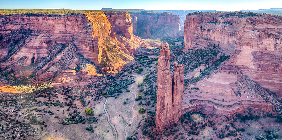 Canyon-de-Chelly--Chinle-Arizona